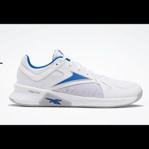 Reebok Advanced Training Shoes Grey / Humble Blue
